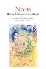 Noria - Revue littéraire et artistique Année II - N.2 - Mars (2)