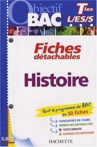Histoire Tle L/ES/S