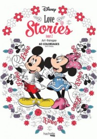 Disney love stories : Tome 2