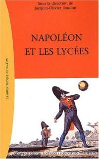 Napoléon et les Lycées