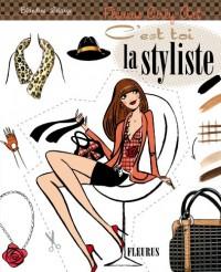C'Est Toi la Styliste