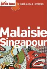 Malaisie, Singapour [Poche]
