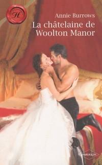 La châtelaine de Woolton Manor