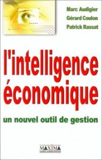L'intelligence économique : Un nouvel outil de gestion