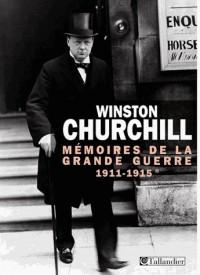 Crise Mondiale T1 1911-1915 (la)