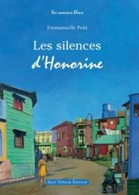 Les silences d'Honorine