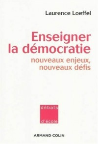 Enseigner la démocratie