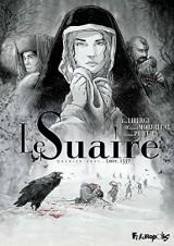 Le Suaire (Tome 1-Lirey, 1357)