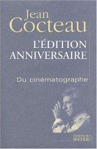 Du cinématographe