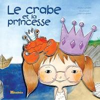 Le crabe et la princesse