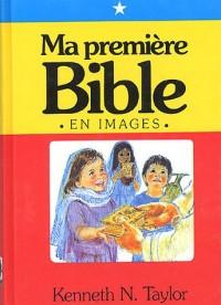 Ma première Bible : En images