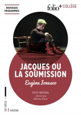 Jacques ou La Soumission [Poche]