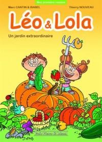 Léo et Lola - Un jardin extraordinaire