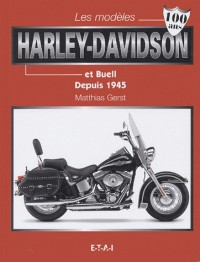 Harley-Davidson depuis 1903
