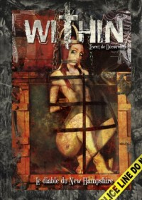Within, livret de découverte : Le diable du New Hampshire