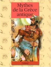 Mythes de la Grèce Antique