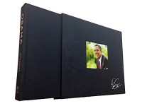 Obama: An Intimate Portrait, Deluxe Limited Edition