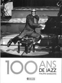 100 ans de jazz NE