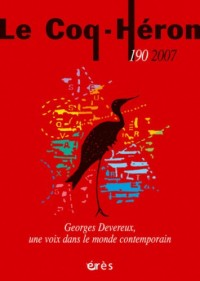 Coq Heron 190 Georges Devereux