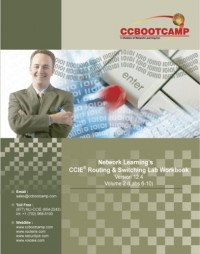 Advanced Cisco CCIE R& S Lab Workbook, Vol. 2