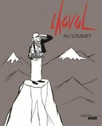 Chaval au sommet