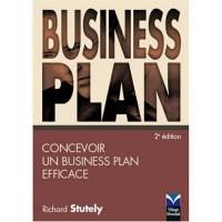 Business Plan Deuxième ed. pour un Euro de +