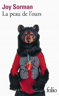La peau de l'ours