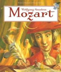 Wolfgang Amadeus Mozart (2CD audio)