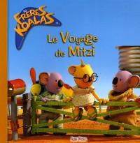 Le Voyage de Mitzi