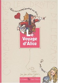 Le Voyage d'Alice
