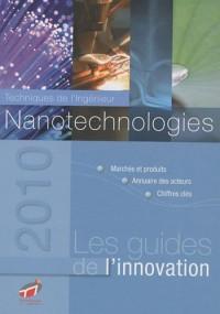 Guide 2010 des nanotechnologies