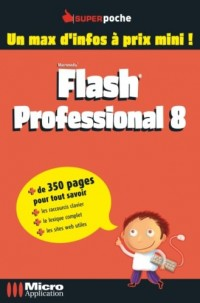 Flash Professional 8