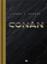 Conan - édition collector