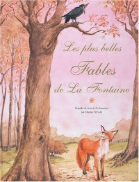 Les Fables de La Fontaine