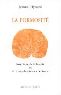 La Formosite (Inventaire de la Beaute...)