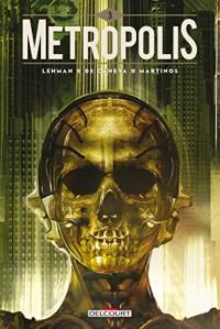 Metropolis T3