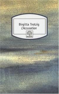 L'Accusation