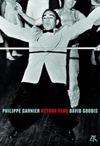 Retour vers David Goodis