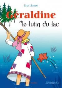 Geraldine et le Lutin du Lac
