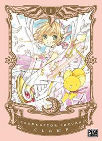 Card Captor Sakura T01