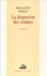 DISPERSION DES CENDRES