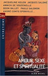 Amour, sexe et spiritualité
