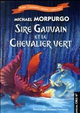 Sire Gauvain [Poche]