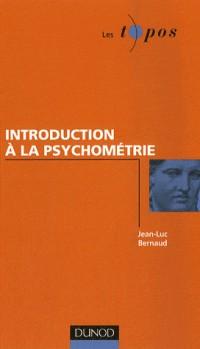 Introduction à la psychométrie