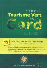 Guide du Tourisme Vert dans le Gard