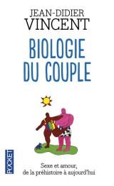 Biologie du couple [Poche]