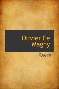 Olivier Ee Magny