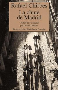 La chute de Madrid