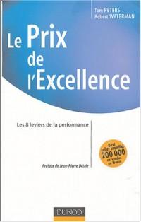 Le Prix de l'Excellence