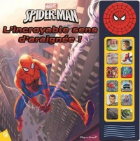 Spider-Man : L'incroyable sens d'araignée !